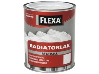 Flexa Radiatorlak