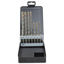 Set sds+boren 7 del. 5-6-8-6-8-10-12mm