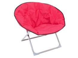 Eazy Comfort Chair Rood